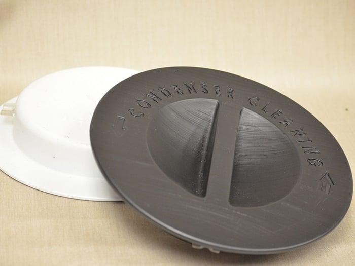 Industrial Condenser Caps