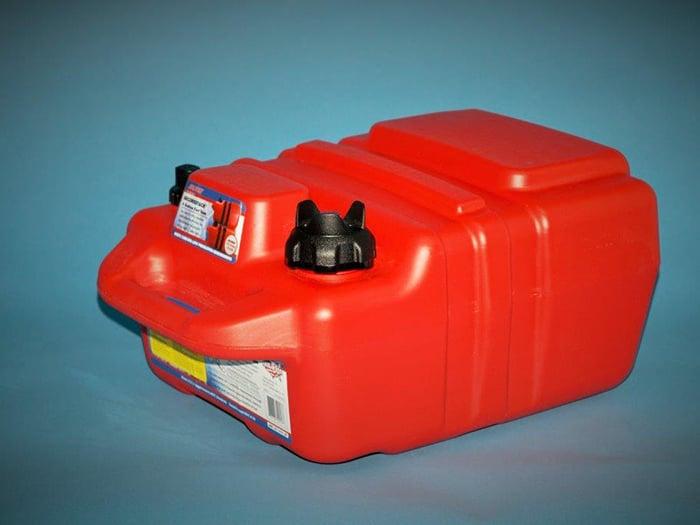 Marine Fuel Containment