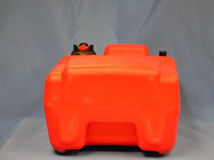 Marine Fuel Jug