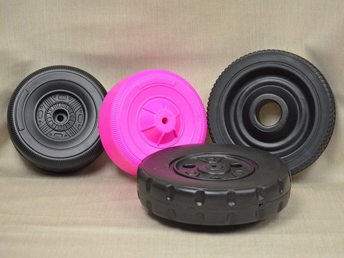 Toy Wheel Parts